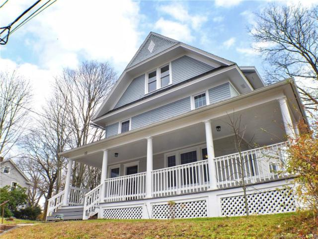 11 Potter Street, Windham, CT 06226 (MLS #170143006) :: Stephanie Ellison