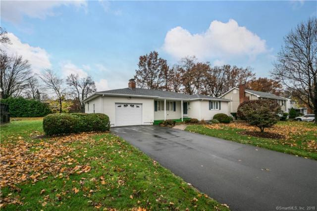25 Eckert Road, Newington, CT 06111 (MLS #170143068) :: Hergenrother Realty Group Connecticut