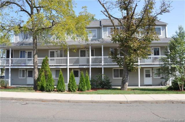 48 Dean Street #6, Stamford, CT 06902 (MLS #170143586) :: Stephanie Ellison