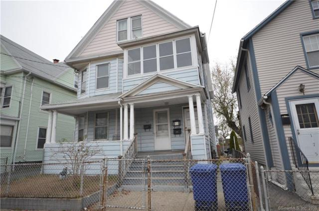 169 Deacon Street, Bridgeport, CT 06607 (MLS #170144987) :: Stephanie Ellison
