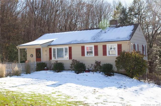 52 Bristol Drive, Canton, CT 06019 (MLS #170145066) :: Anytime Realty
