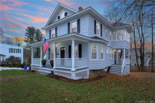 77 Main Street, Watertown, CT 06795 (MLS #170145882) :: Stephanie Ellison