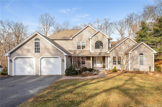 29 Dogwood Drive, Essex, CT 06409 (MLS #170145891) :: Hergenrother Realty Group Connecticut