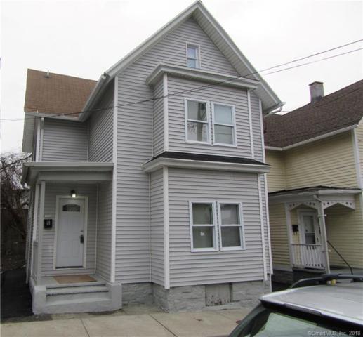 6 Armstrong Place, Bridgeport, CT 06608 (MLS #170146067) :: Stephanie Ellison