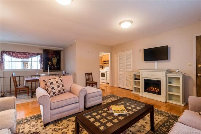 15 Sunset Terrace #8, Essex, CT 06426 (MLS #170146164) :: Anytime Realty