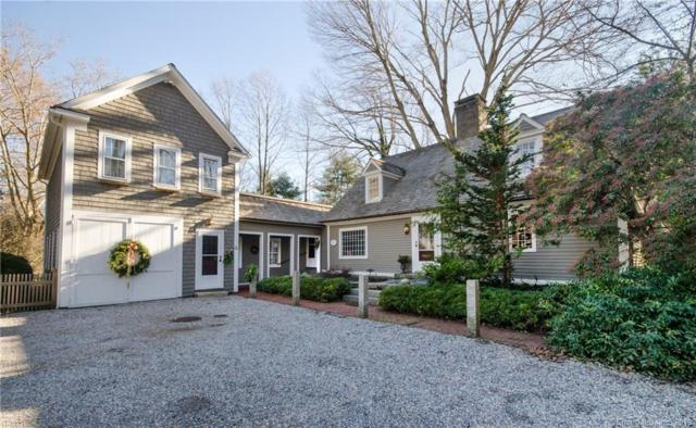 86 Dennison Road, Essex, CT 06426 (MLS #170146550) :: Hergenrother Realty Group Connecticut