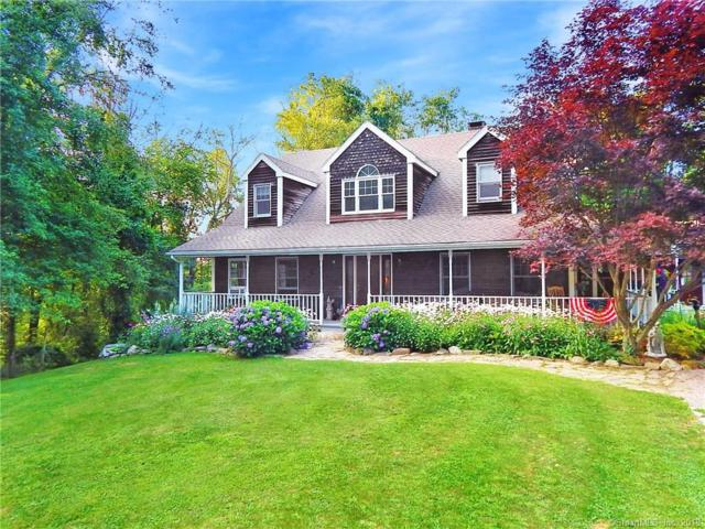 60 High Ridge Drive, Stonington, CT 06379 (MLS #170146793) :: Stephanie Ellison