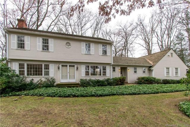 23 Carriage Drive, Somers, CT 06071 (MLS #170147807) :: NRG Real Estate Services, Inc.