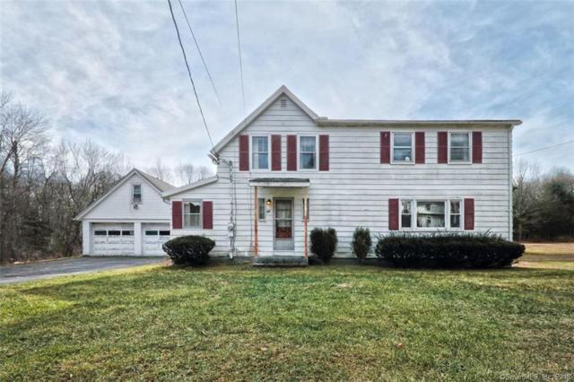 187 Ford Road, Woodbridge, CT 06525 (MLS #170147921) :: Carbutti & Co Realtors