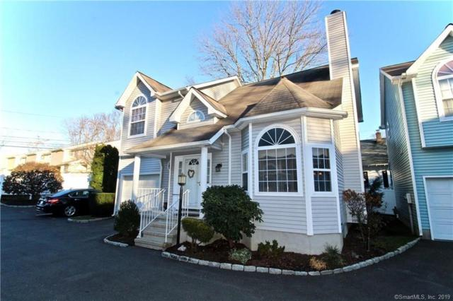 7 Mead Street G, Stamford, CT 06907 (MLS #170148103) :: Hergenrother Realty Group Connecticut