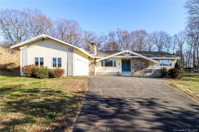 15 Old Hollow Road, Trumbull, CT 06611 (MLS #170148217) :: The Higgins Group - The CT Home Finder