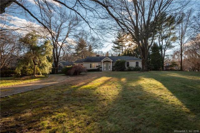 15 Silver Brook Road, Westport, CT 06880 (MLS #170148342) :: The Higgins Group - The CT Home Finder