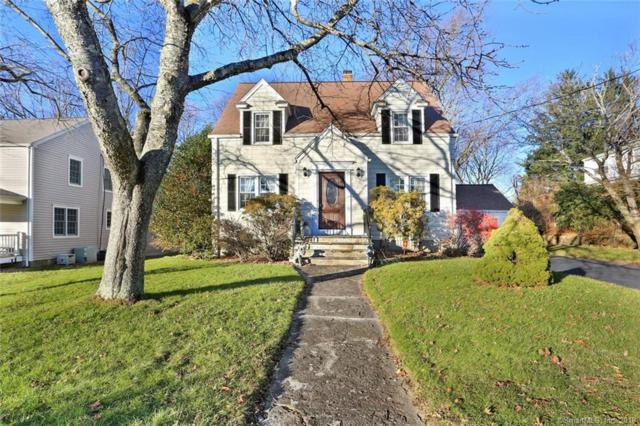 58 Killian Avenue, Trumbull, CT 06611 (MLS #170149016) :: The Higgins Group - The CT Home Finder