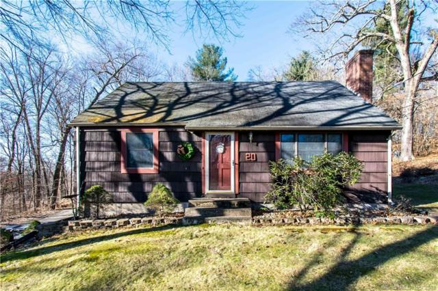 20 S Maple Street, Enfield, CT 06082 (MLS #170149915) :: Hergenrother Realty Group Connecticut