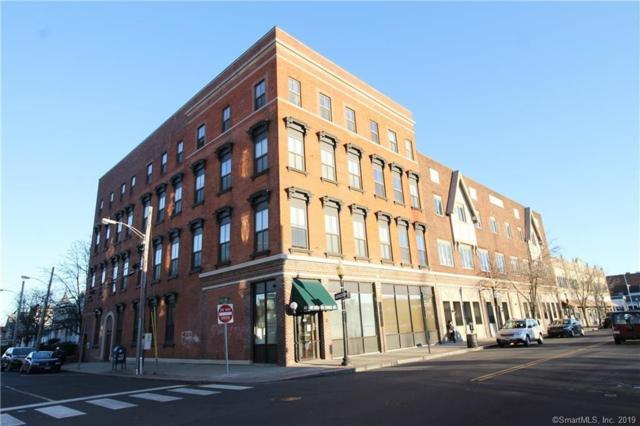 42 S Main Street #205, Norwalk, CT 06854 (MLS #170152863) :: Hergenrother Realty Group Connecticut