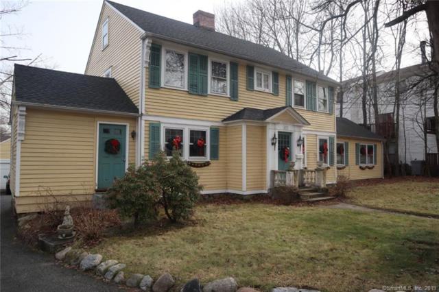 833 Hope Street, Stamford, CT 06907 (MLS #170153000) :: Hergenrother Realty Group Connecticut
