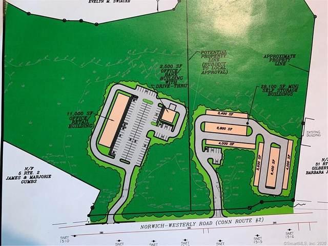 17 Route 2, Preston, CT 06365 (MLS #170155203) :: Next Level Group