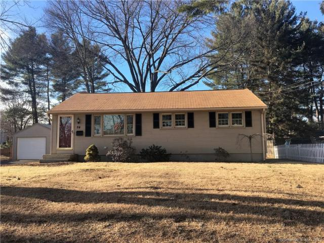 24 Conlin Drive, Enfield, CT 06082 (MLS #170156179) :: NRG Real Estate Services, Inc.