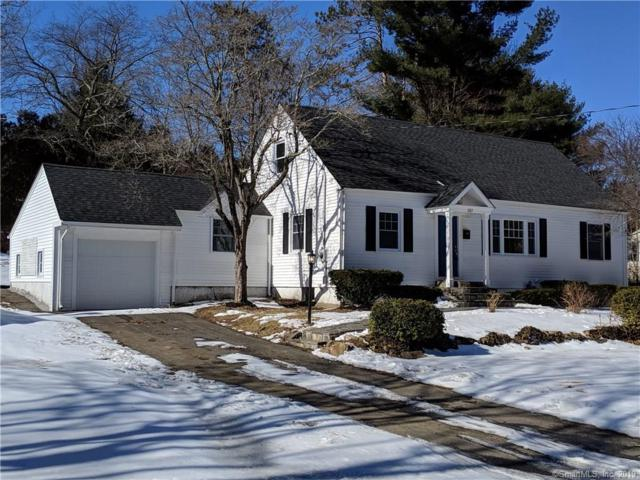 267 North Street, Watertown, CT 06795 (MLS #170156588) :: Hergenrother Realty Group Connecticut