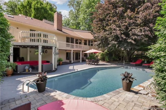 40 Ferncliff Drive, West Hartford, CT 06117 (MLS #170156649) :: Hergenrother Realty Group Connecticut