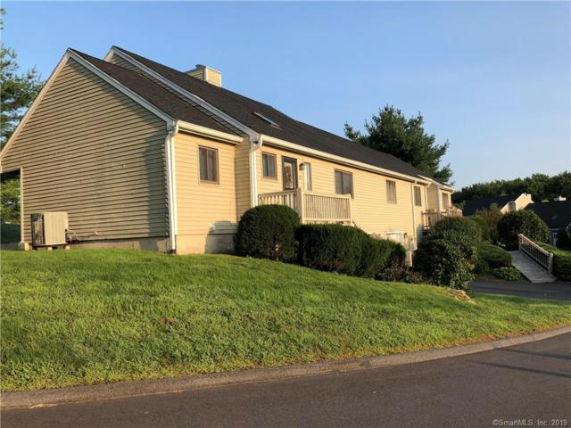 20 Cannon Ridge Drive #20, Watertown, CT 06795 (MLS #170158645) :: Hergenrother Realty Group Connecticut