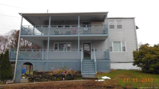 16 Maple Street, Griswold, CT 06351 (MLS #170158942) :: Tim Dent Real Estate Group