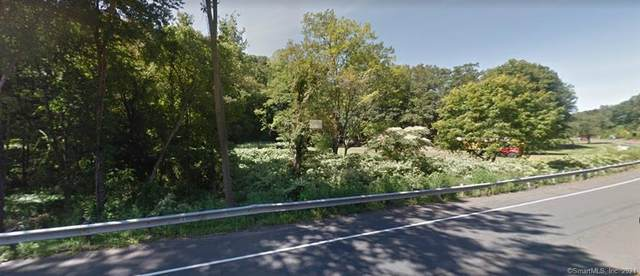 863 Danbury Road, Wilton, CT 06897 (MLS #170159691) :: GEN Next Real Estate