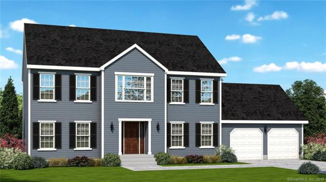 Lot 11 Beechwood Court, Cheshire, CT 06410 (MLS #170160734) :: Carbutti & Co Realtors