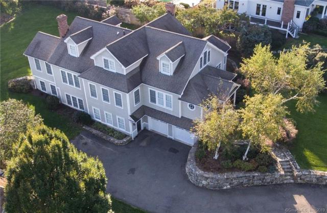 13 Burnham Hill, Westport, CT 06880 (MLS #170160826) :: Carbutti & Co Realtors