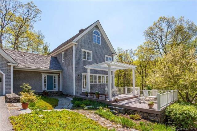 39 Cemetery Hill Road, Cornwall, CT 06796 (MLS #170161878) :: Hergenrother Realty Group Connecticut