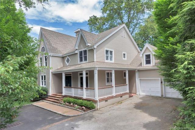 28 Forest Avenue, Greenwich, CT 06870 (MLS #170164394) :: GEN Next Real Estate