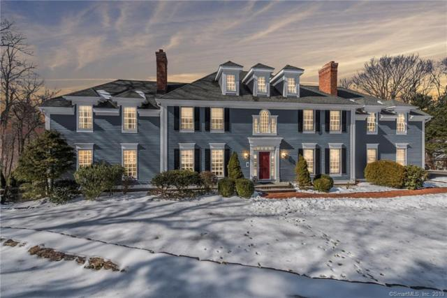 25 Tuckahoe Road, Easton, CT 06612 (MLS #170164806) :: Hergenrother Realty Group Connecticut