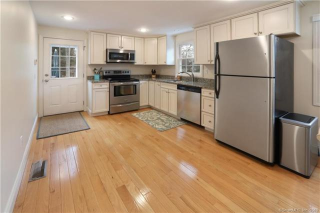 46 Brookside Drive, Guilford, CT 06437 (MLS #170165119) :: Carbutti & Co Realtors