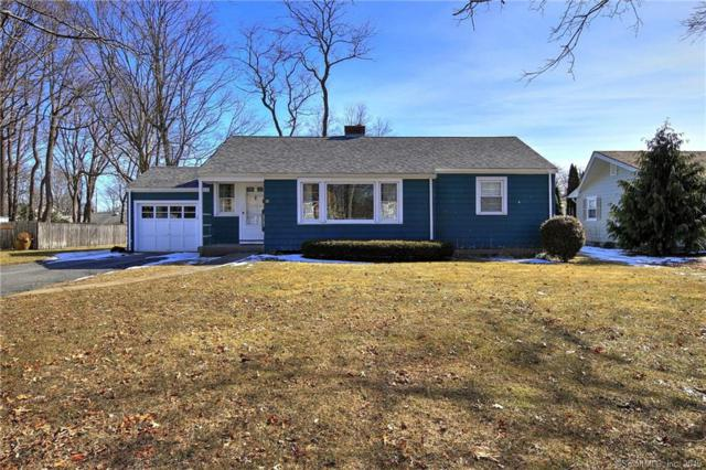 38 Knollwood Road, Milford, CT 06460 (MLS #170165254) :: Carbutti & Co Realtors