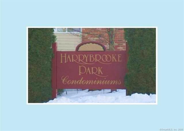 4 Harry Brook Village #4, New Milford, CT 06776 (MLS #170166062) :: Kendall Group Real Estate | Keller Williams