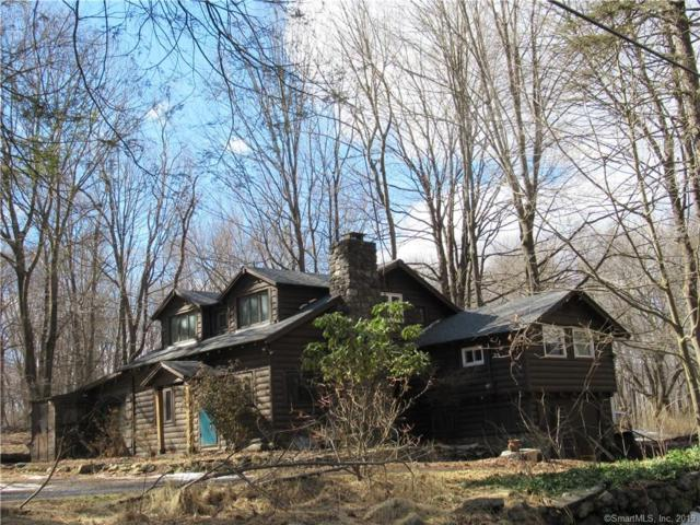 54 Driftway Road, Danbury, CT 06811 (MLS #170166139) :: The Higgins Group - The CT Home Finder