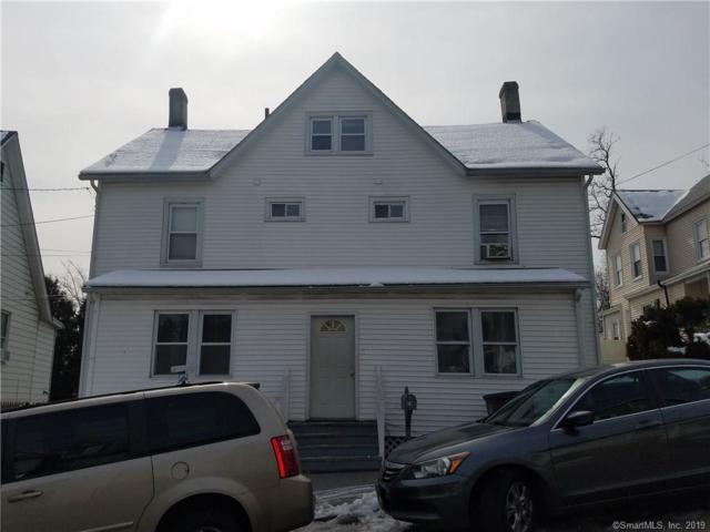 16 Greenwood Hill Street, Stamford, CT 06902 (MLS #170166843) :: Carbutti & Co Realtors