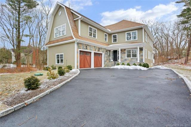 232 Roxbury Road, Stamford, CT 06902 (MLS #170167727) :: Hergenrother Realty Group Connecticut