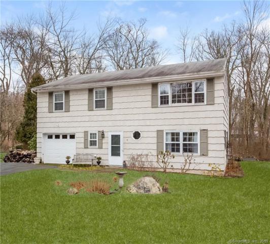 6 Steeple Top Road, Norwalk, CT 06853 (MLS #170168389) :: Hergenrother Realty Group Connecticut