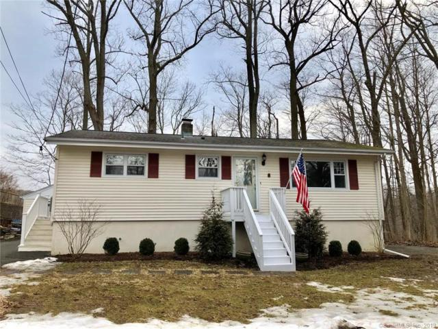 8 Lakeside Drive Extension, Ridgefield, CT 06877 (MLS #170168395) :: The Higgins Group - The CT Home Finder