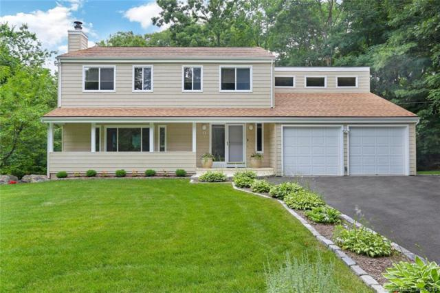 9 Bayne Court, Norwalk, CT 06851 (MLS #170168458) :: Carbutti & Co Realtors