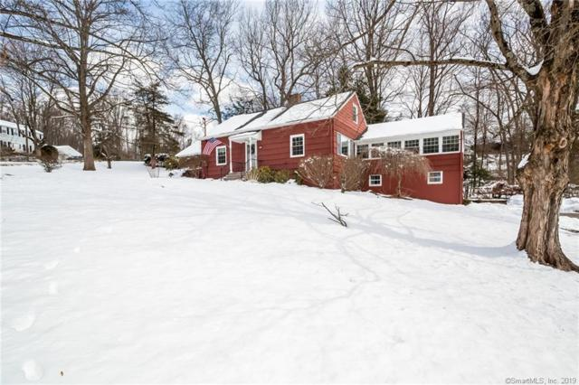 31 Taunton Lake Drive, Newtown, CT 06470 (MLS #170168516) :: Carbutti & Co Realtors