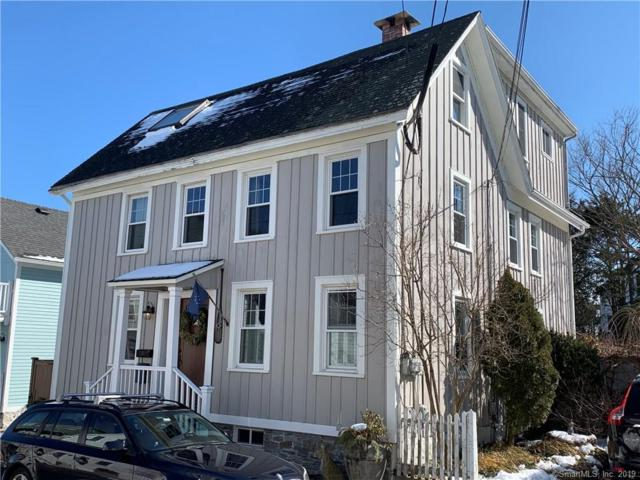 19 Diving Street, Stonington, CT 06378 (MLS #170168844) :: Anytime Realty