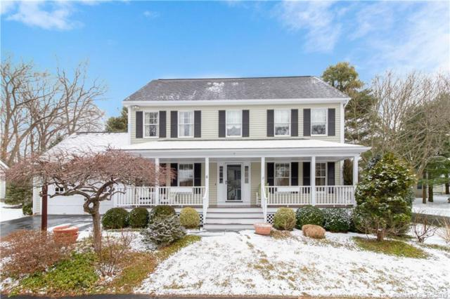 6 Getner Trail #6, Norwalk, CT 06854 (MLS #170169374) :: Hergenrother Realty Group Connecticut