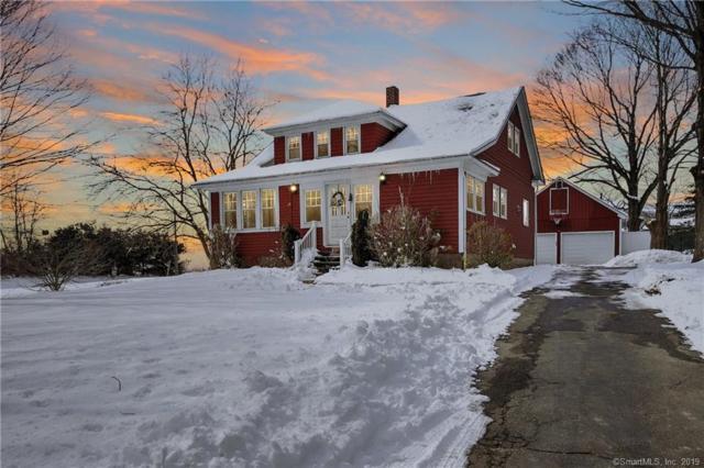 699 Daniels Farm Road, Trumbull, CT 06611 (MLS #170170210) :: Carbutti & Co Realtors