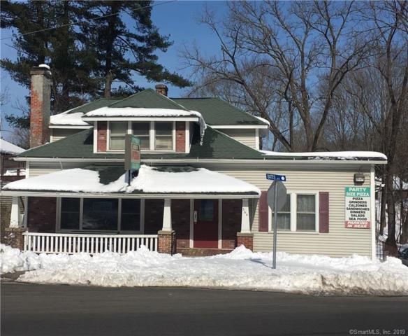 364 School Street, Putnam, CT 06260 (MLS #170170473) :: Carbutti & Co Realtors
