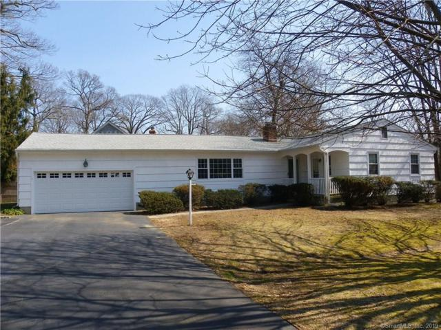 8 Old Field Road, Norwalk, CT 06853 (MLS #170170483) :: Hergenrother Realty Group Connecticut