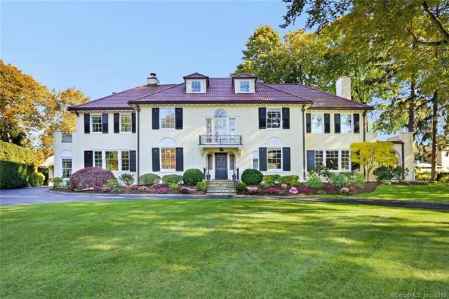176 Ocean Drive W, Stamford, CT 06902 (MLS #170170492) :: Hergenrother Realty Group Connecticut