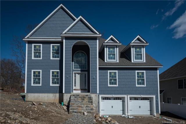 25 Walnut Ridge Court, Stamford, CT 06905 (MLS #170170547) :: The Higgins Group - The CT Home Finder