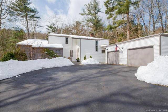 363 W Mountain Road, Simsbury, CT 06092 (MLS #170170648) :: Anytime Realty